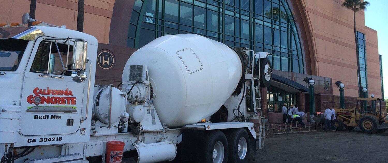 Orange County S Best Ready Mix Concrete Supplier
