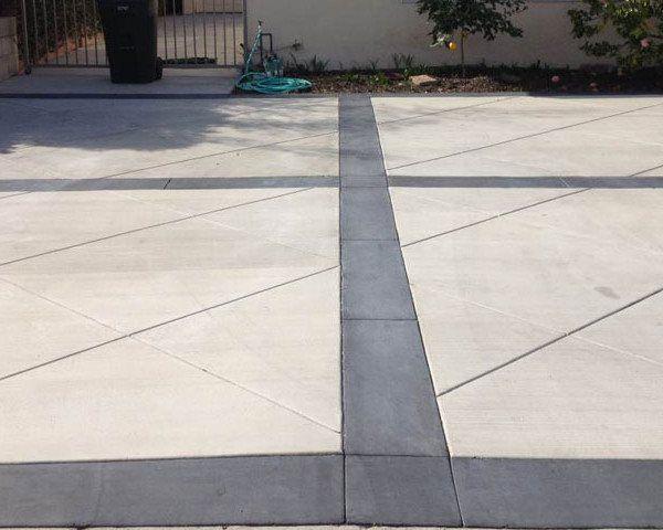 Residential / DIY Concrete Services in Orange County & Los Angeles